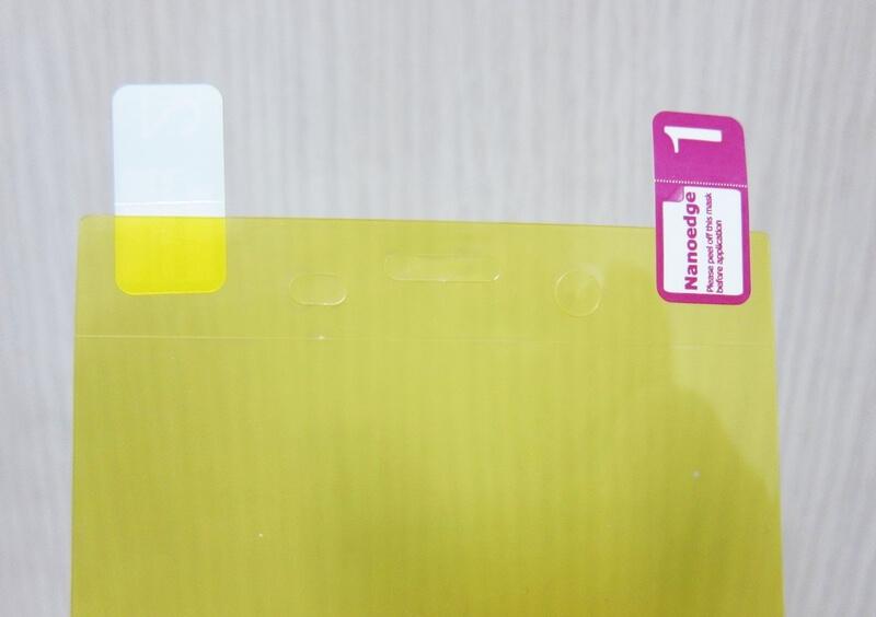 大無限膜速貼-兩段式離型膜